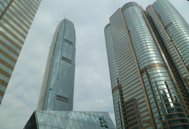 Hong Kong braces for more turbulence in the financial markets amid uncertainties.
