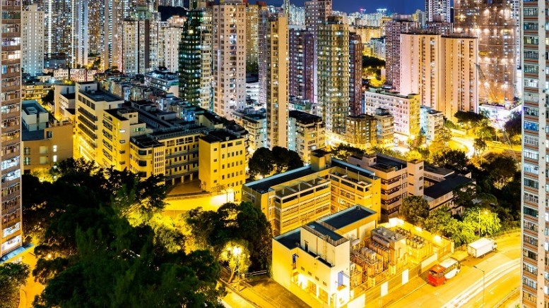 Our Hong Kong Foundation set a target of 80 per cent homeownership in report.