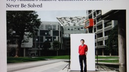 Alibaba founder Jack Ma's e-commerce platform may emerge as the target of media salvos