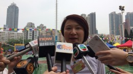 Starry Lee Wai-king, chairman of the DAB, quits the Executive Council, citing heavy workload in the party and Legco. Pundits say it may be linked with the upcoming Legco election.