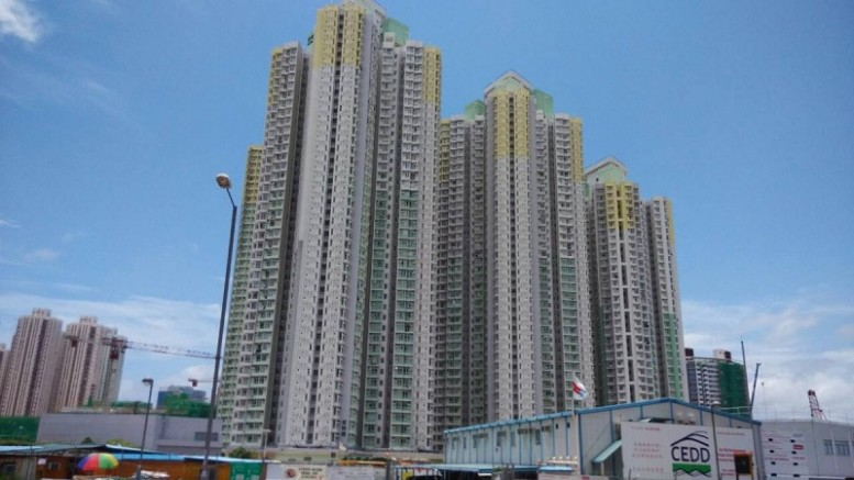 Rigidity of Hong Kong's public housing system puts restraints on the mobility of the labour market.