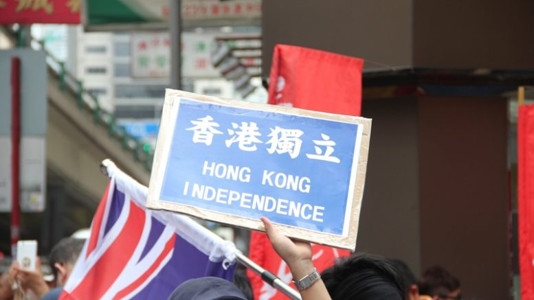 A new election rule for the September 4 Legco polls aims to curb pro-independence movement fears doing the opposite.