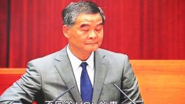Chief Executive Leung Chun-ying faces grilling over his alleged role in the ICAC shake-up and the UGL case at the Legislative Council question time on Thursday.