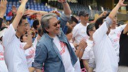 Despite a blitz of negative publicity, Financial Secretary John Tsang Chun-wah looks set to join the race for the next chief executive.
