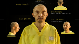 Fang Jinghui becomes the first Chinese hostage killed by Islamic State terrorists.