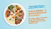 Hong Kong Government asks citizens to picks their dishes for the 2016 Policy Address.