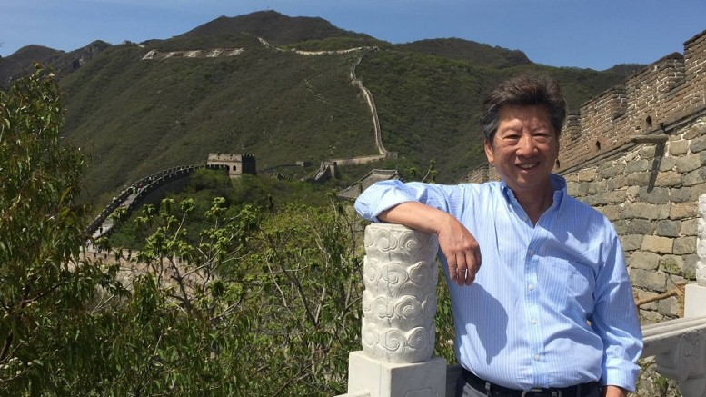 Ronny Tong Ka-wah, founder of the Path of Democracy and a former Civic Party legislator, believes there is a third way to fight for democracy. He recently led a delegation to visit Beijing.