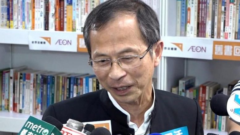 Jasper Tsang Yok-sing, Legco President, backs a government defence of the decision to disqualify six alleged separatists  from running for Legco election.