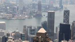 Is Hong Kong's economy slowing because of conservative public finance policy?