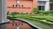 HKU enters uncharted waters with a change of helm.