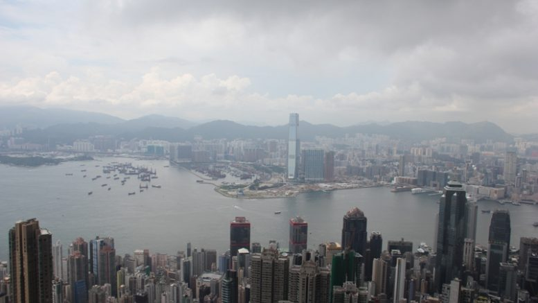 Doom and gloom hang over Hong Kong as self-destruction of the city's systems and values is left unstopped.