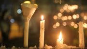 Will the annual candle lights shine at Victoria Park on June 4 2021 again?